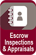 Escrow Inspections & Appraisals