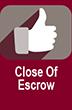 Close of Escrow