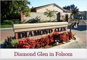 Diamond Glenn Folsom