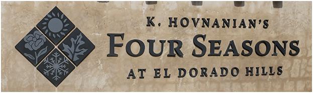 Four Seasons El Dorado Hills Header