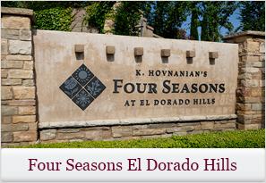 Four Seasons El Dorado Hills