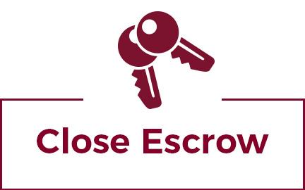 Close Escrow