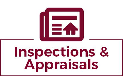 Inspections Appraisals