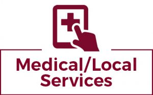 medical local services
