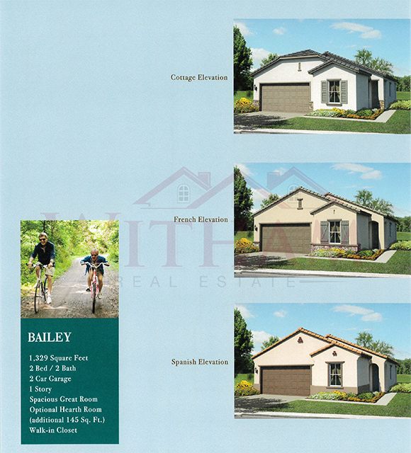 bailey floor plan 1