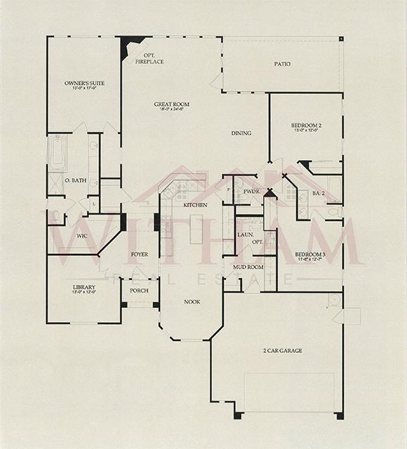bowen floor plan 2
