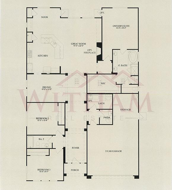 holsinger floor plan 2