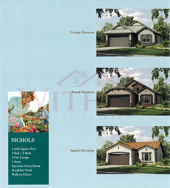 nichols floor plan 1