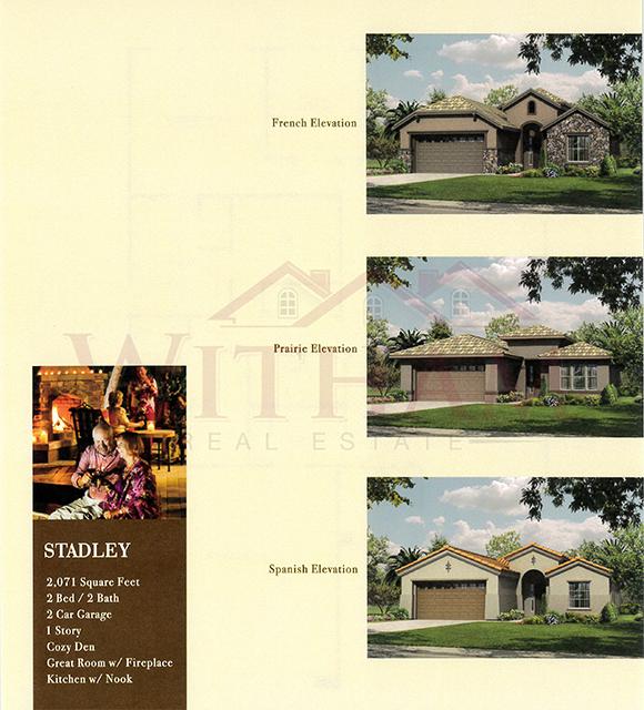 stadley floor plan 1