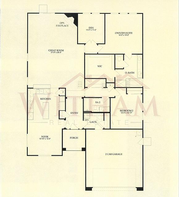 stadley floor plan 2