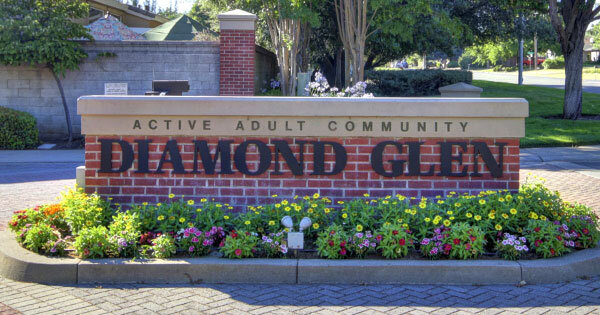 community diamond glen