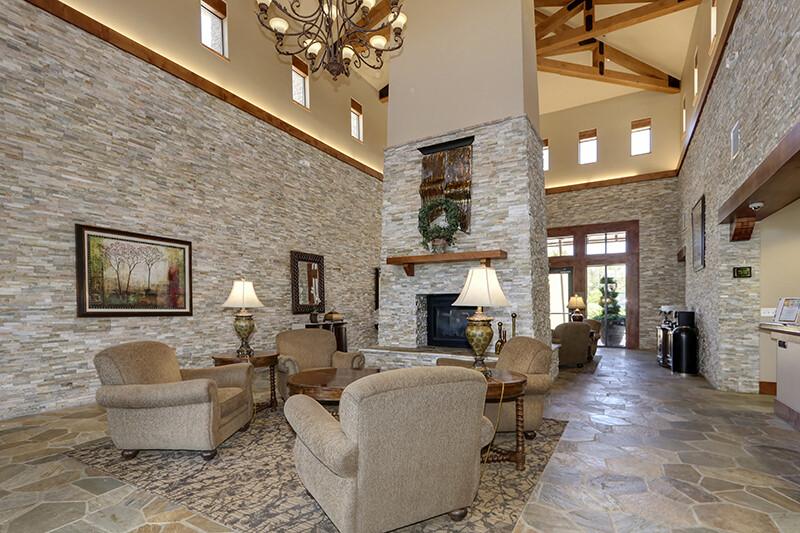 Four Seasons Homes for Sale - El Dorado Hills California