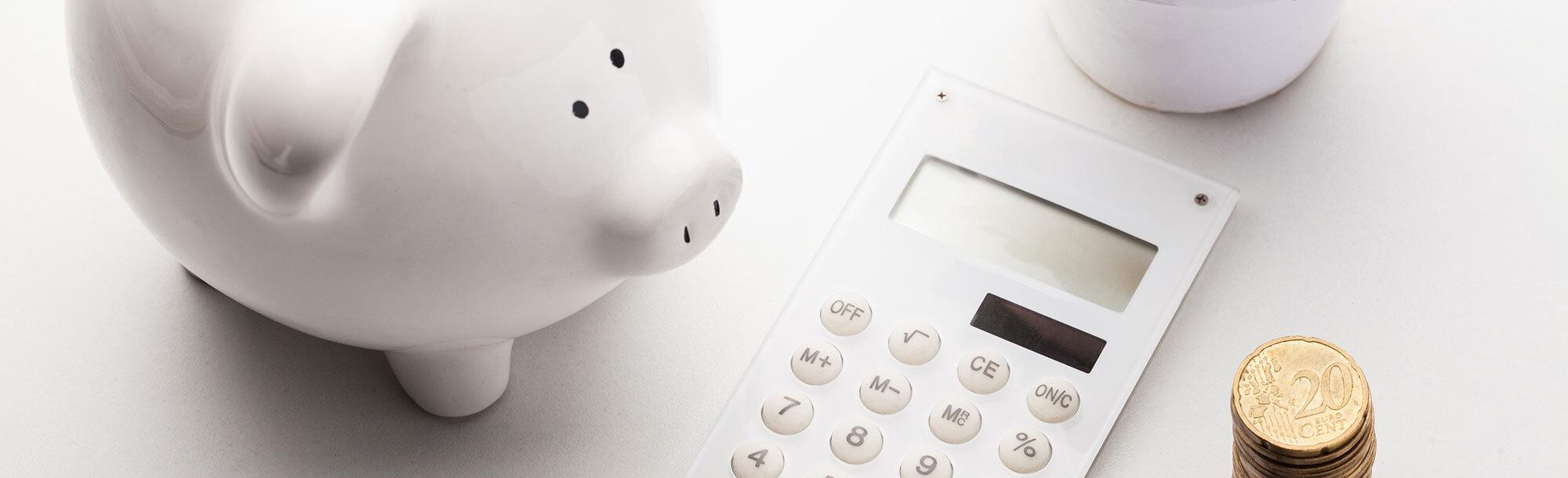 header financing