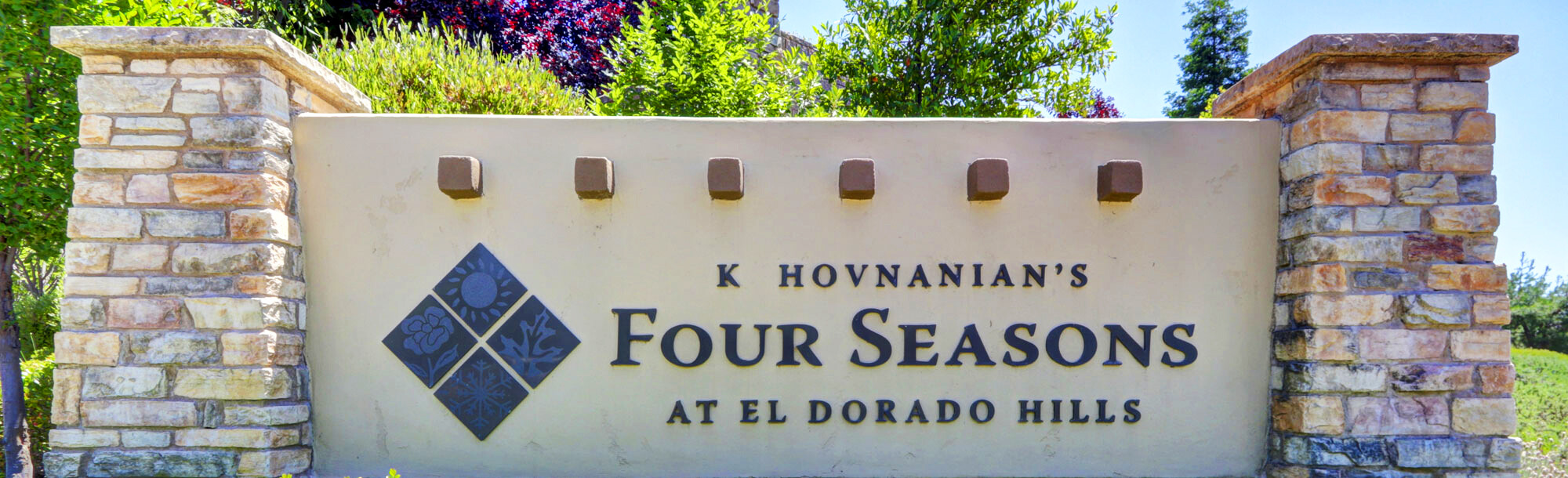 header four seasons el hills