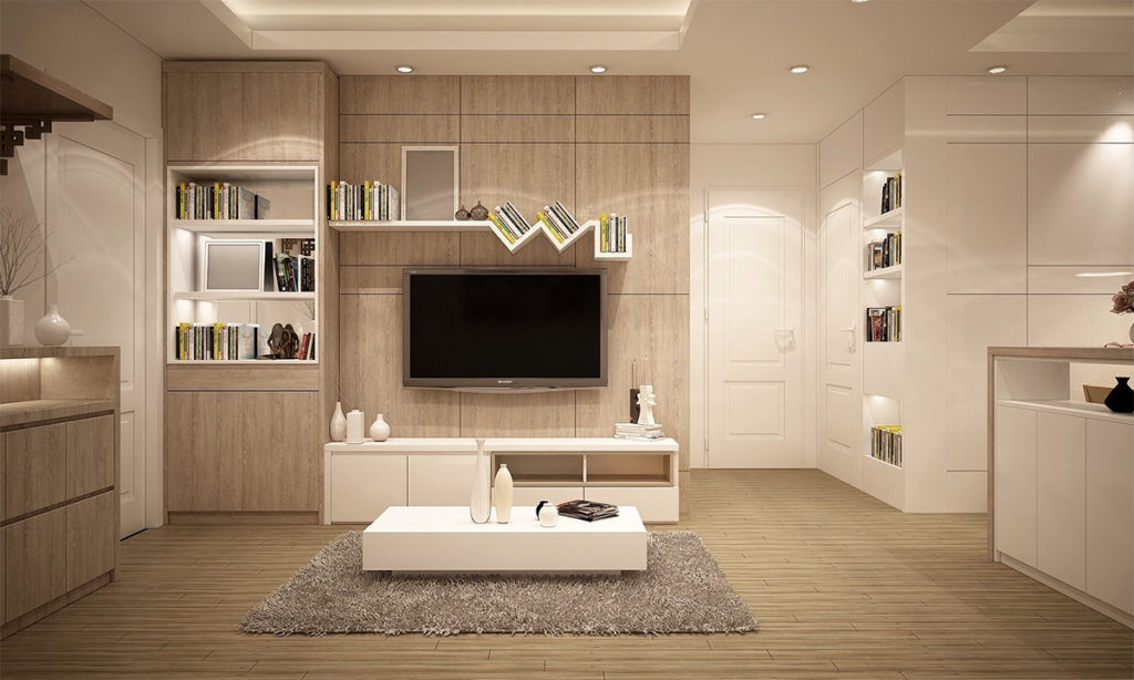 5 transforming design trends that will shape what homes look like in 2021